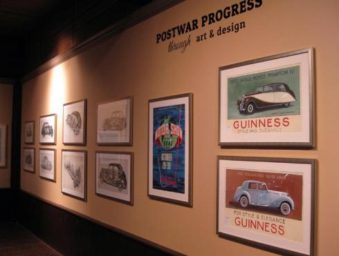 larz museum design