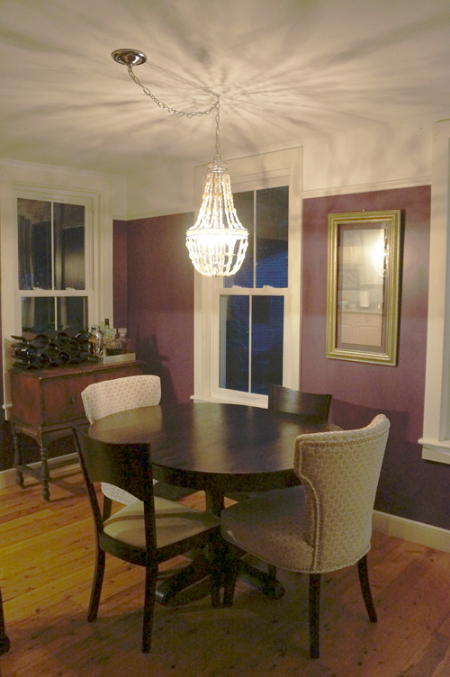 Dining Room A Year Of Strategic Serendipity