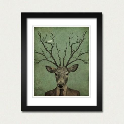 leroys antlers