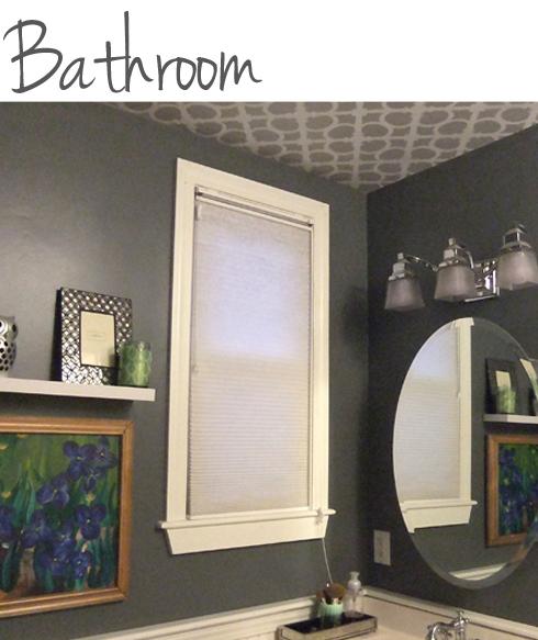 Bathroom tour