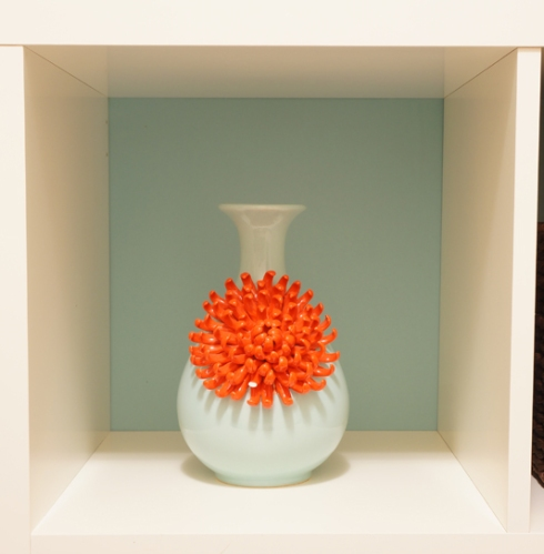 cubbie anthro vase
