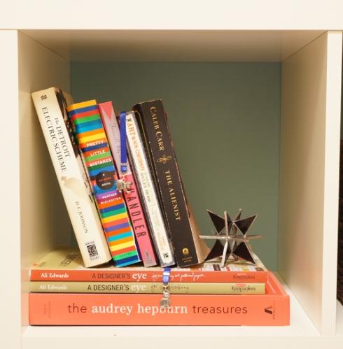 cubbie books