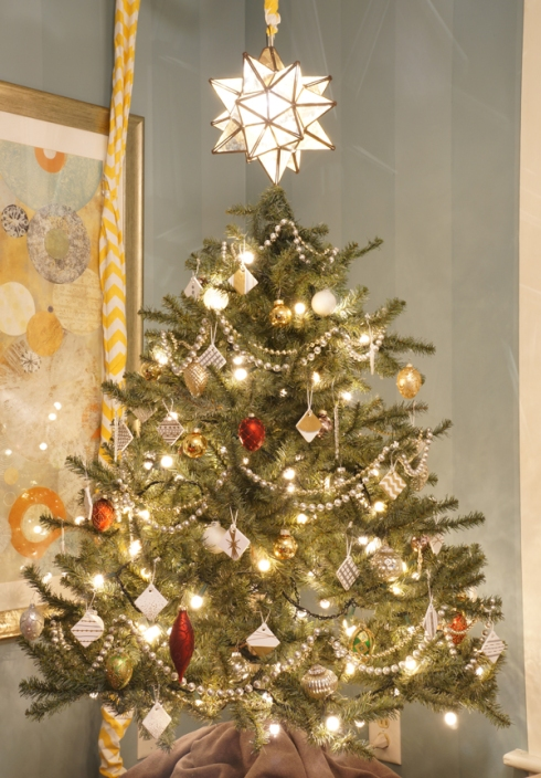tree 2012 via yearofserendipity
