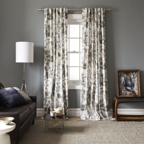 west elm curtain2
