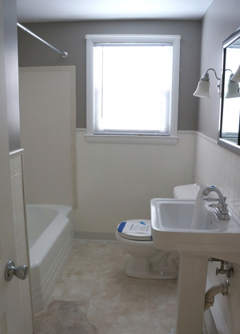 Clark before bathroom1