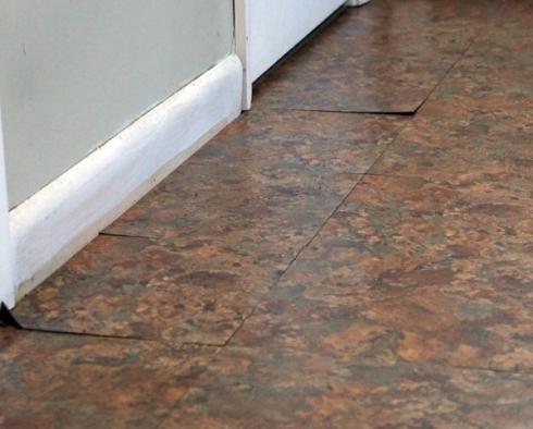 Clark before floor2