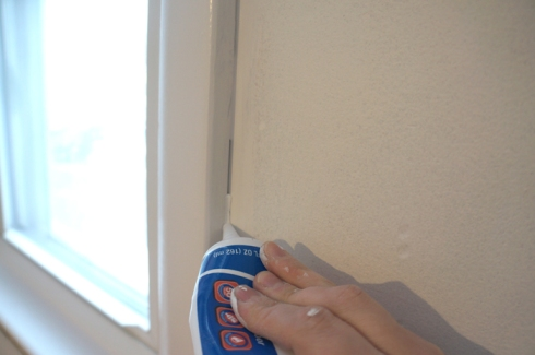 trim caulk 1