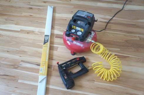 trim tools