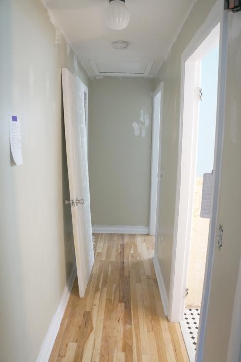 w7 hallway