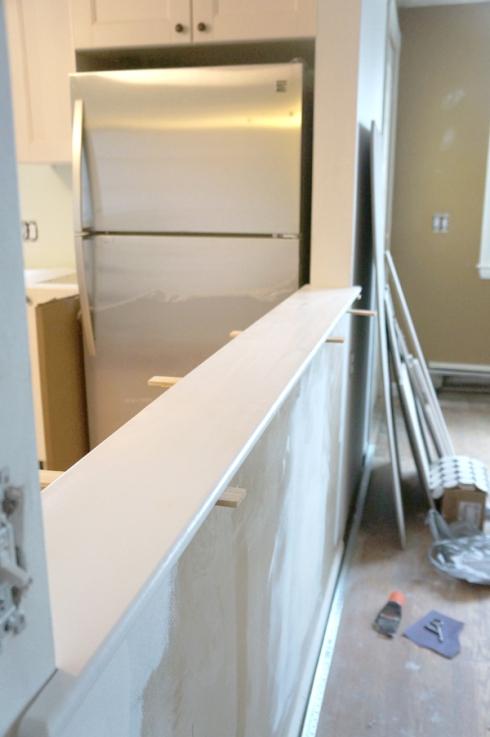 w8 kitchen ledge