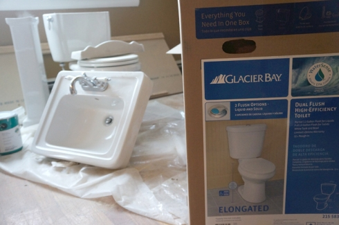 w8 toilets