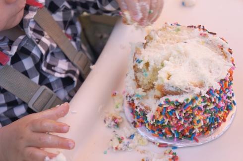 eli cake