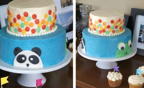elis cake